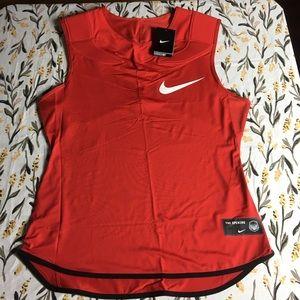 Nike men's sleeveless top